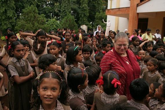 Adopcja w Indiach