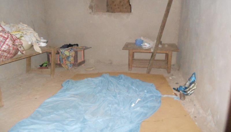 Akcja: pościel i kocyki dla Dzieci Afryki!